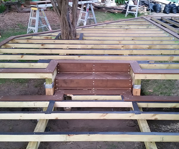 Deck Builders Melbourne